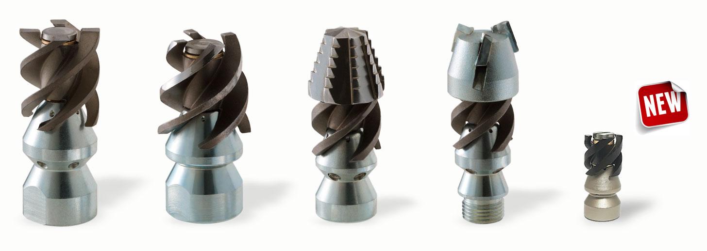 Propeller Nozzles